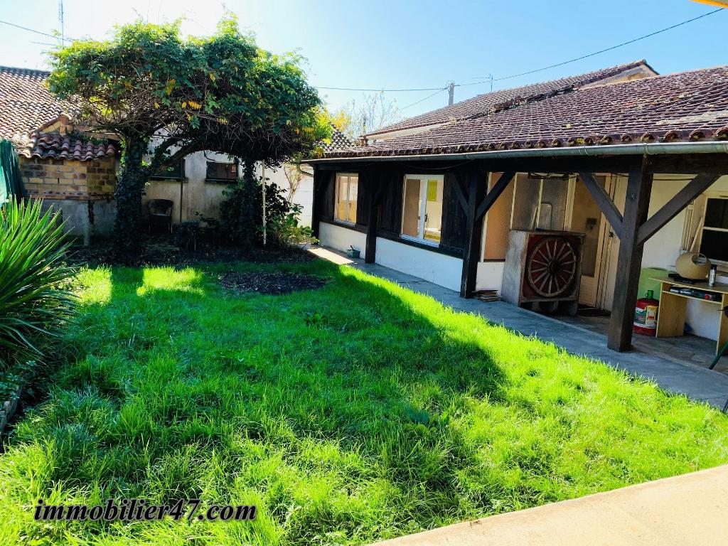Vente maison / villa Pinel hauterive 94000€ - Photo 10