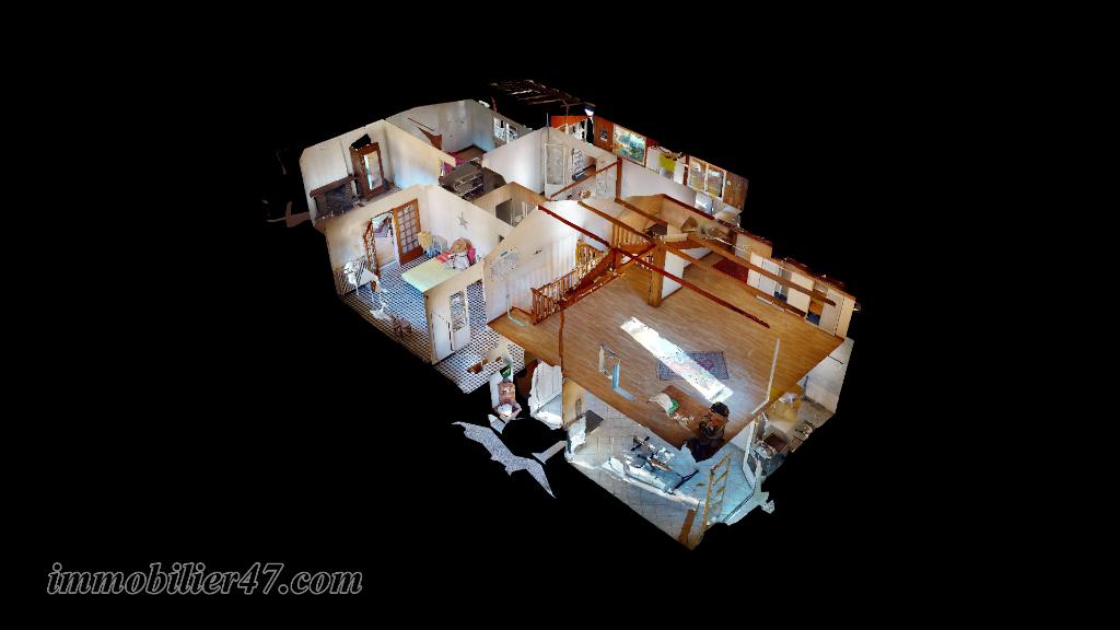 Vente maison / villa Pinel hauterive 94000€ - Photo 17