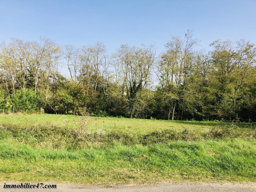 Verkoop  stukken grond Clairac 39000€ - Foto 2