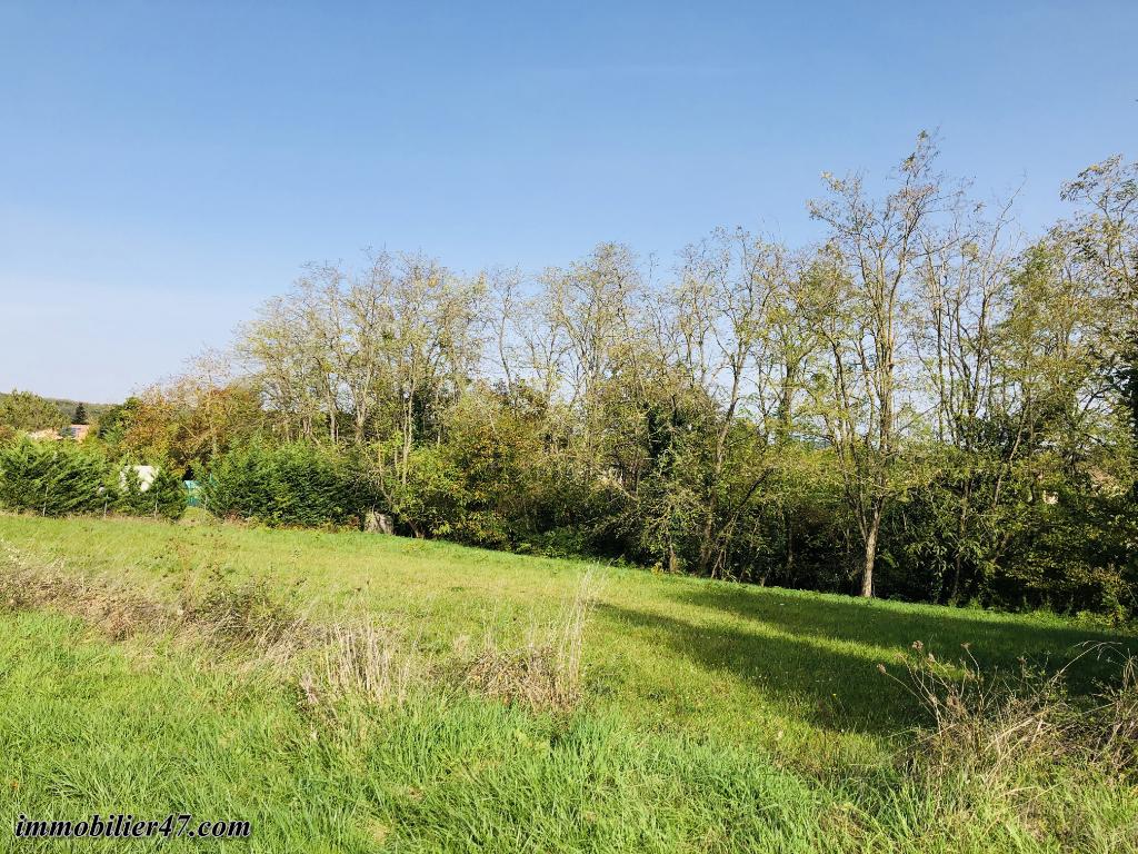 Verkoop  stukken grond Clairac 39000€ - Foto 3