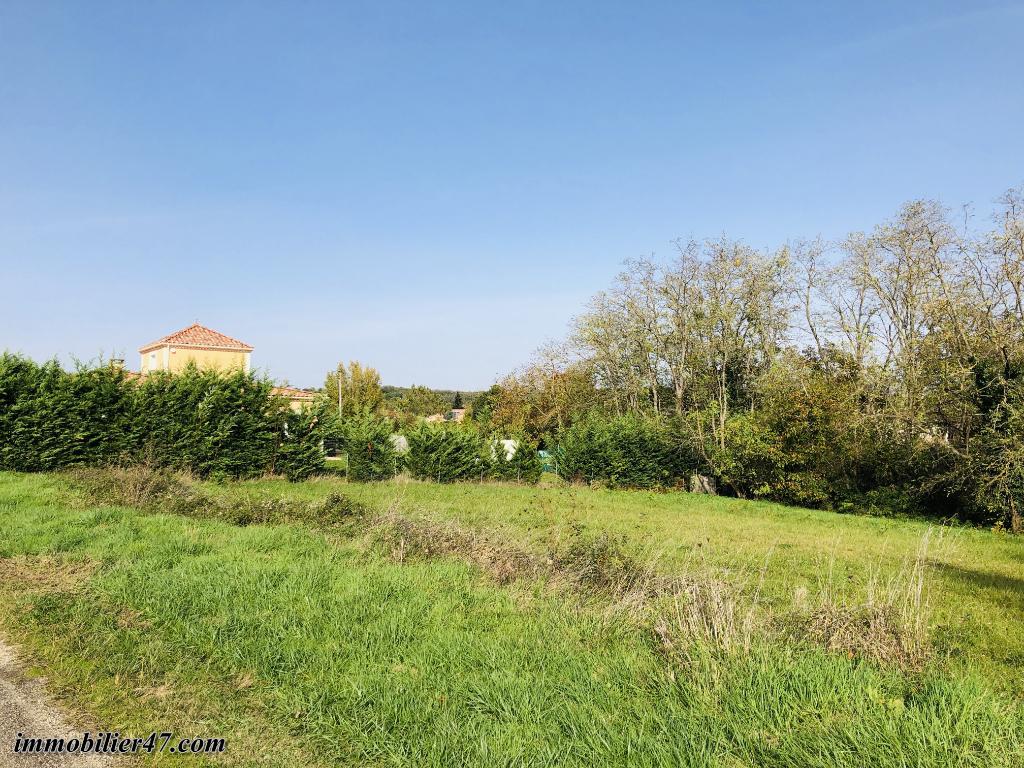 Verkoop  stukken grond Clairac 39000€ - Foto 4