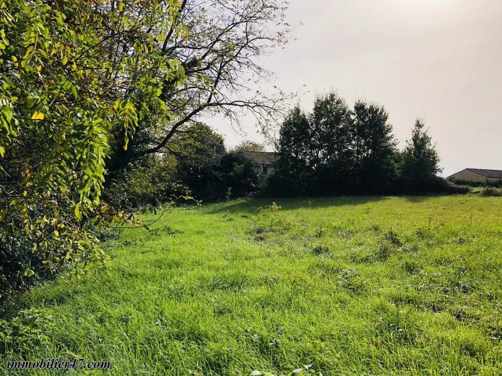 Verkoop  stukken grond Clairac 39000€ - Foto 7