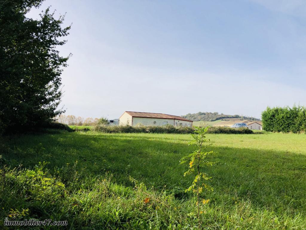 Verkoop  stukken grond Clairac 39000€ - Foto 8