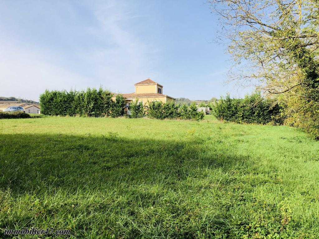 Verkoop  stukken grond Clairac 39000€ - Foto 9