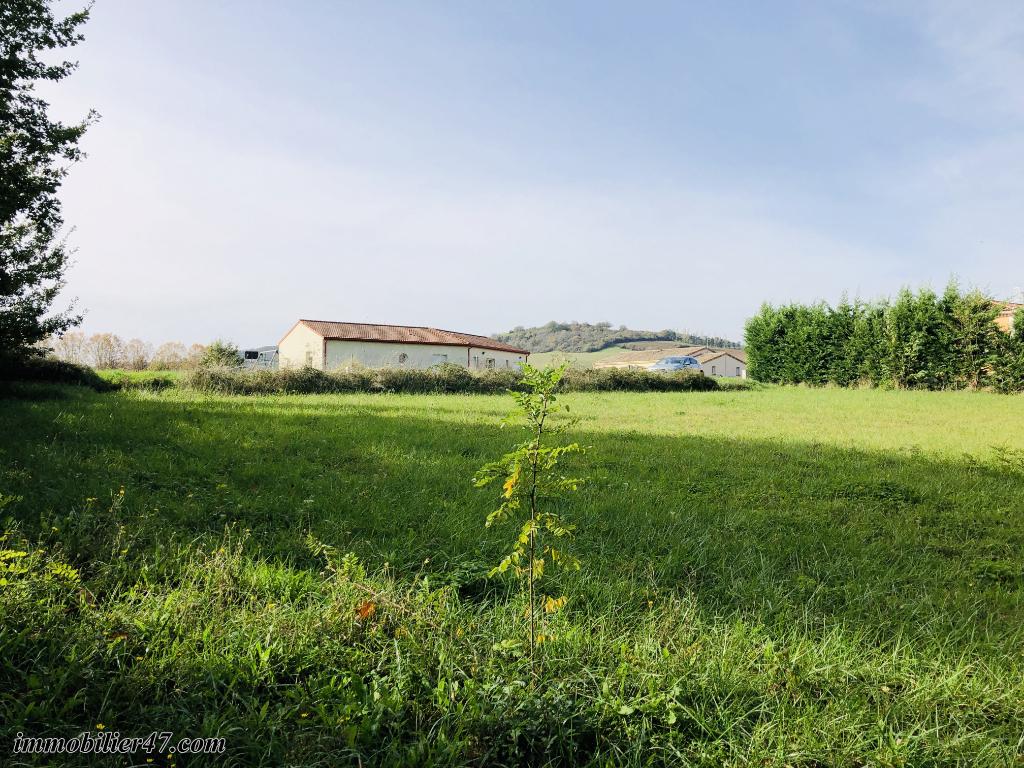 Verkoop  stukken grond Clairac 39000€ - Foto 10