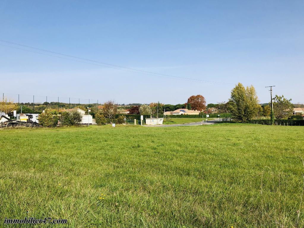 Sale site Clairac 28000€ - Picture 2