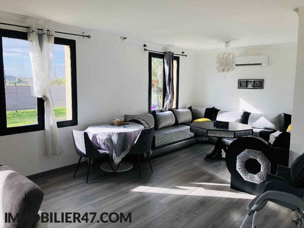 Vente maison / villa Castelmoron sur lot 165000€ - Photo 2