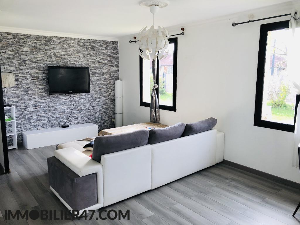 Vente maison / villa Castelmoron sur lot 165000€ - Photo 3