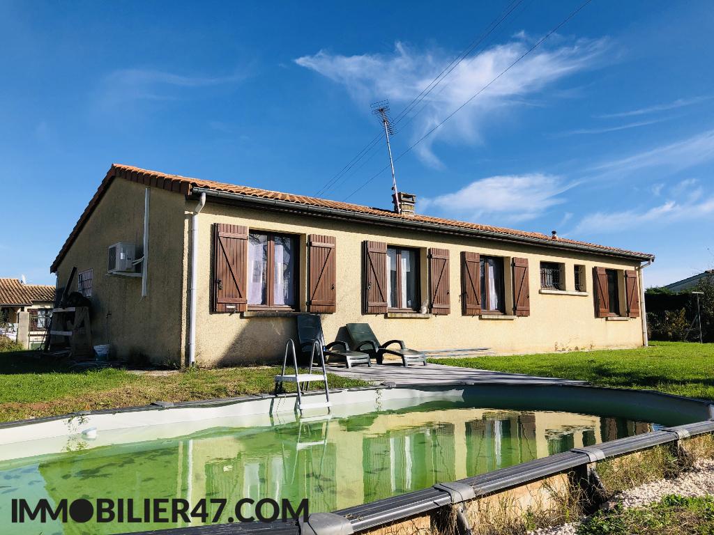 Vente maison / villa Castelmoron sur lot 165000€ - Photo 5