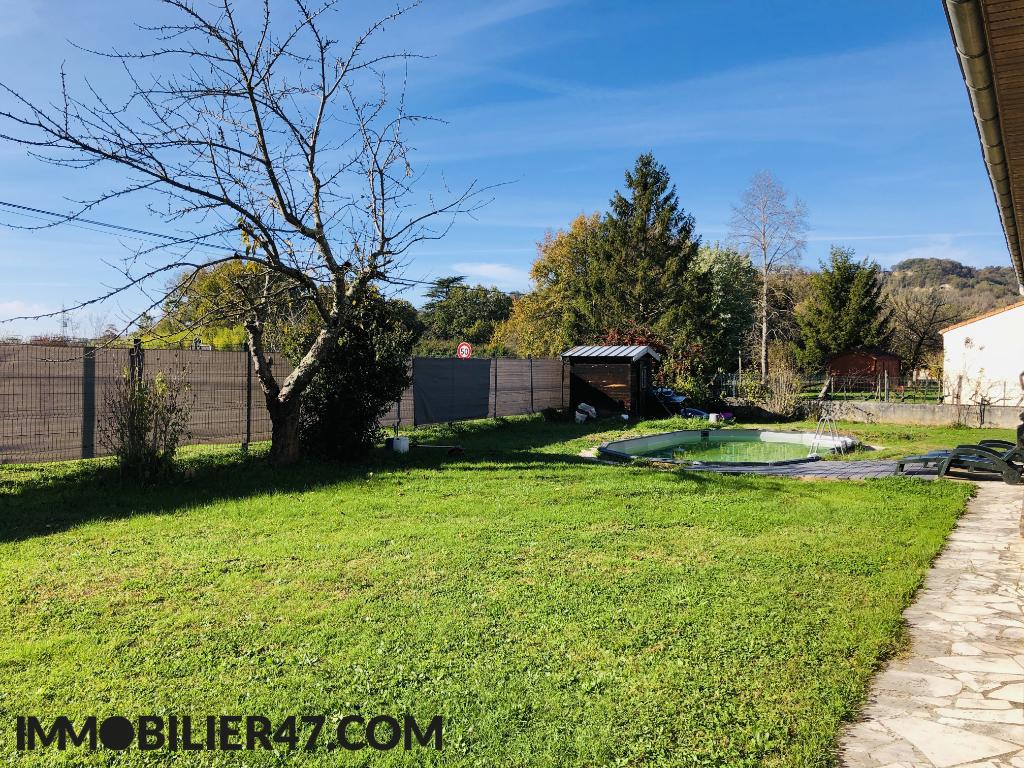 Vente maison / villa Castelmoron sur lot 165000€ - Photo 9