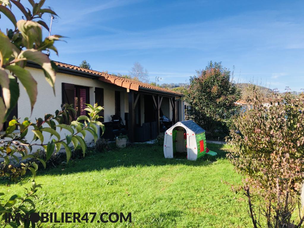 Vente maison / villa Castelmoron sur lot 165000€ - Photo 10