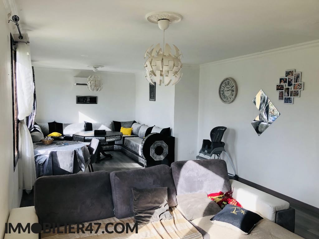 Vente maison / villa Castelmoron sur lot 165000€ - Photo 11