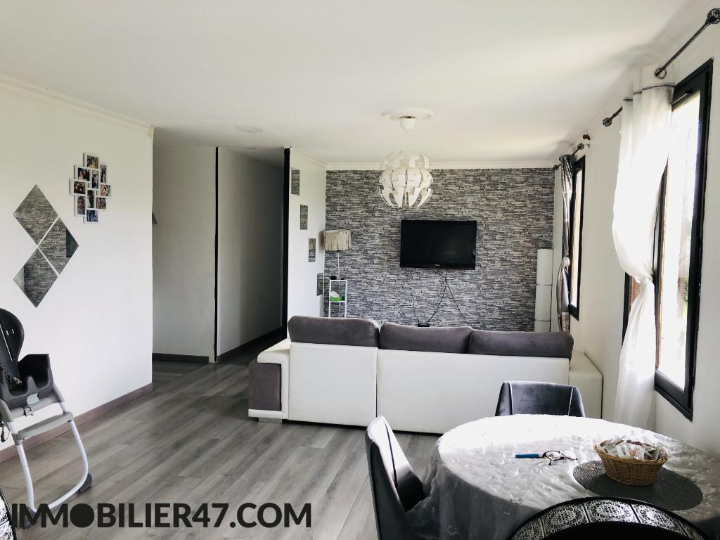 Vente maison / villa Castelmoron sur lot 165000€ - Photo 12
