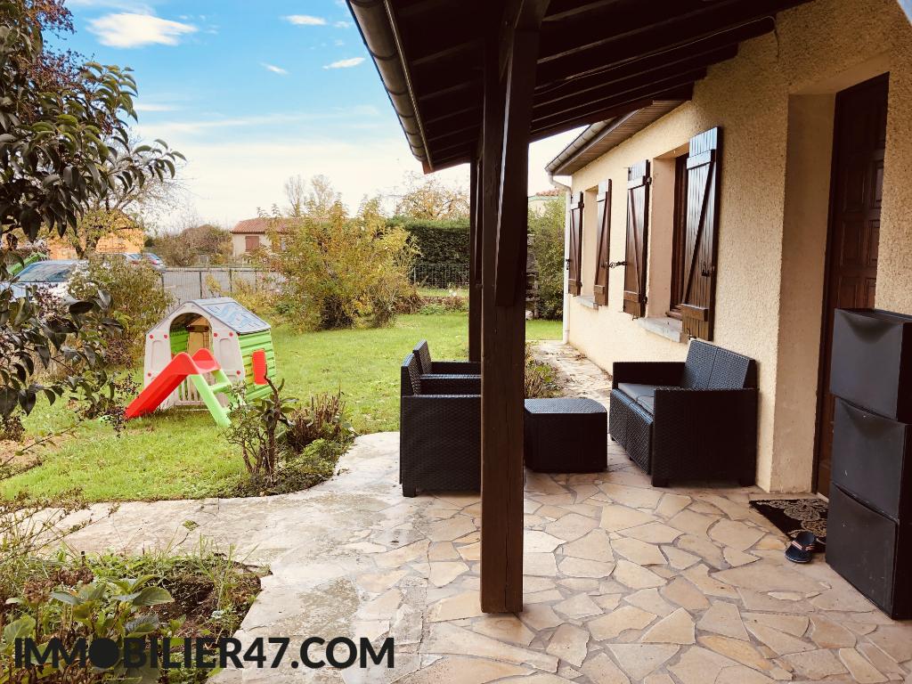 Vente maison / villa Castelmoron sur lot 165000€ - Photo 14