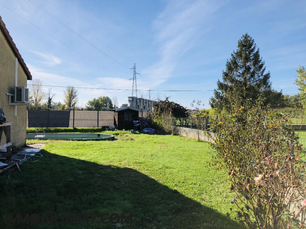 Vente maison / villa Castelmoron sur lot 165000€ - Photo 15