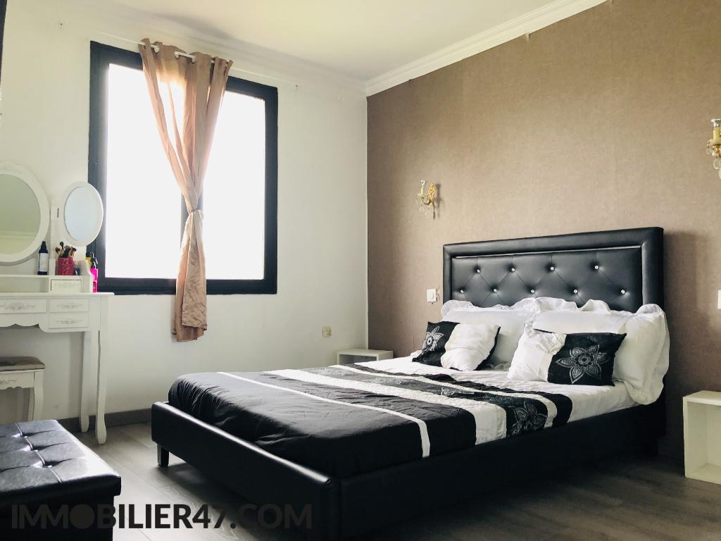 Vente maison / villa Castelmoron sur lot 165000€ - Photo 17