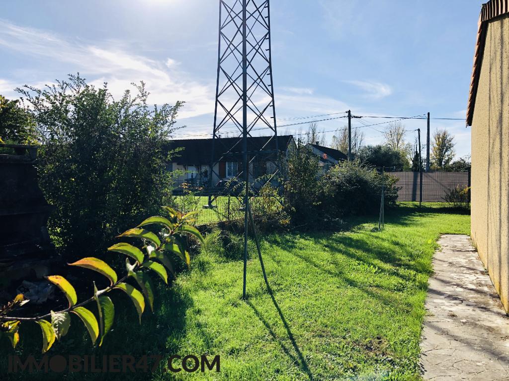 Vente maison / villa Castelmoron sur lot 165000€ - Photo 18
