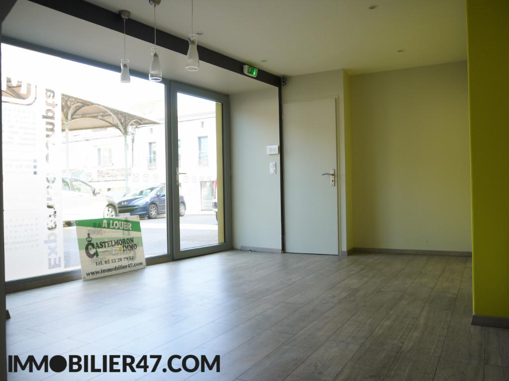 Vente immeuble Castelmoron sur lot 109000€ - Photo 5