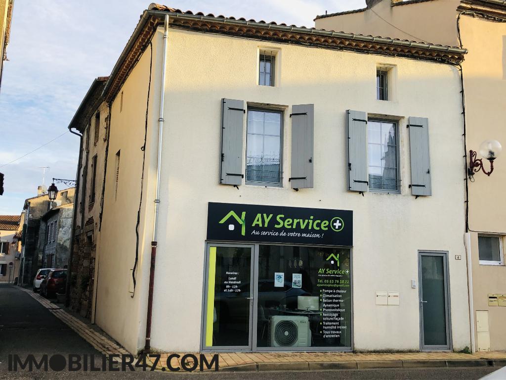 Vente immeuble Castelmoron sur lot 109000€ - Photo 18