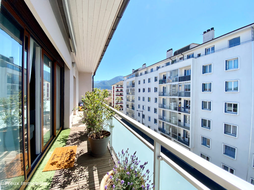 Vente appartement Annecy 518 000€ - Photo 5