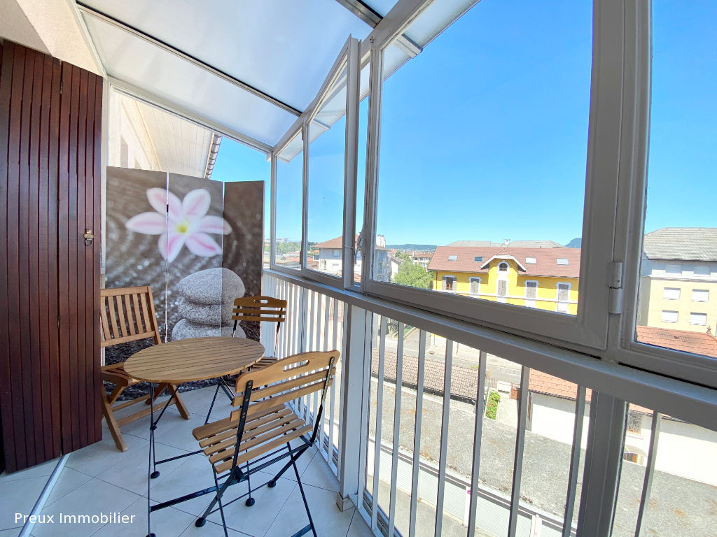 Vente appartement Annecy 518 000€ - Photo 6