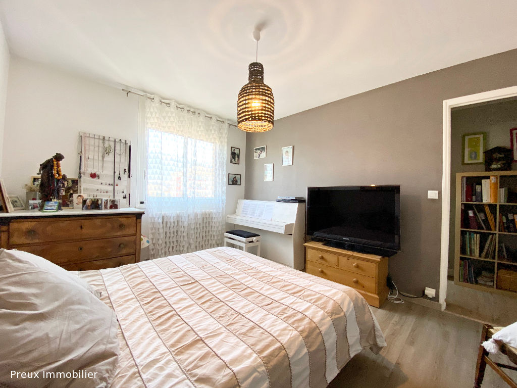 Sale apartment Annecy 518 000€ - Picture 8