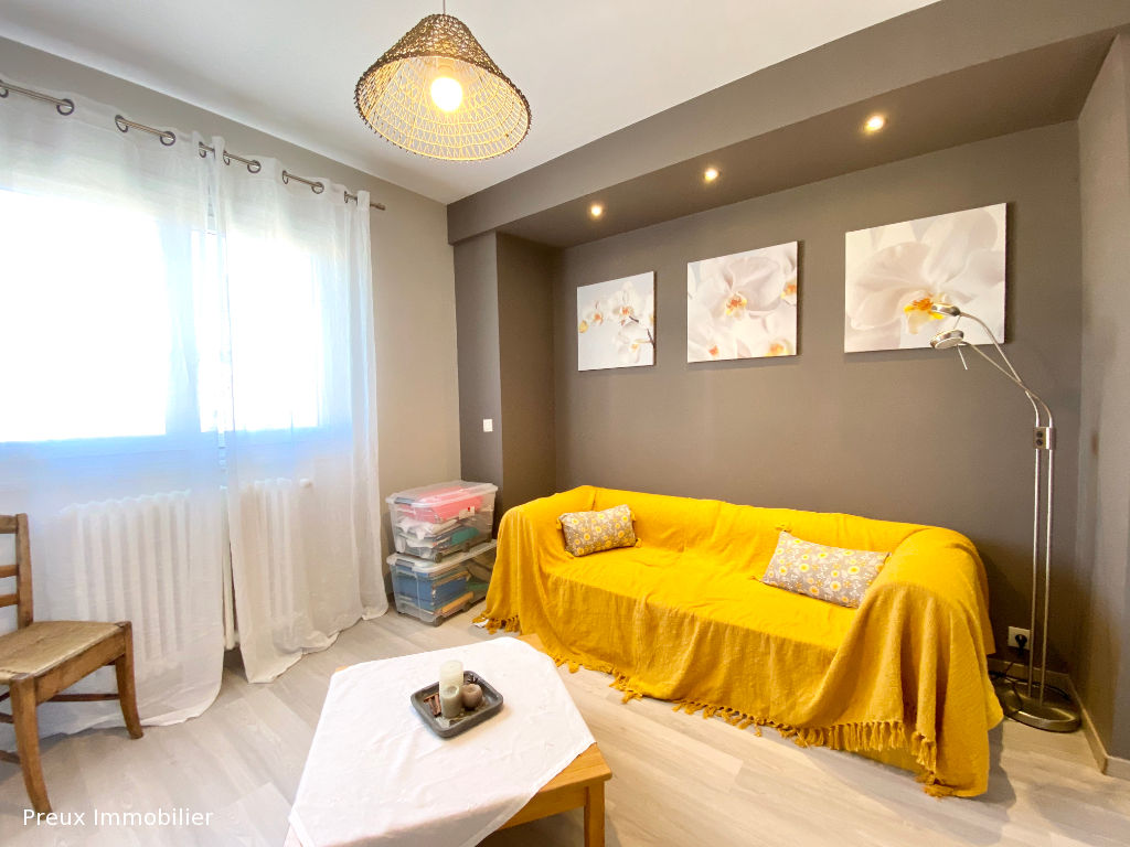 Sale apartment Annecy 518 000€ - Picture 10