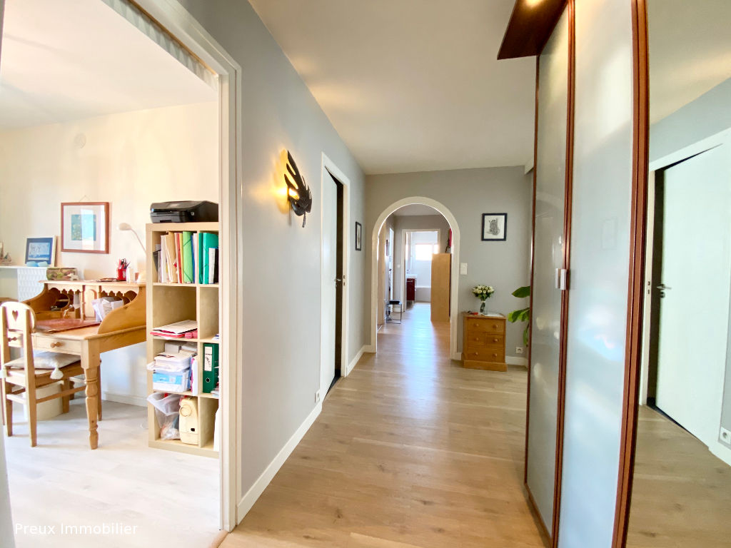 Sale apartment Annecy 518 000€ - Picture 12