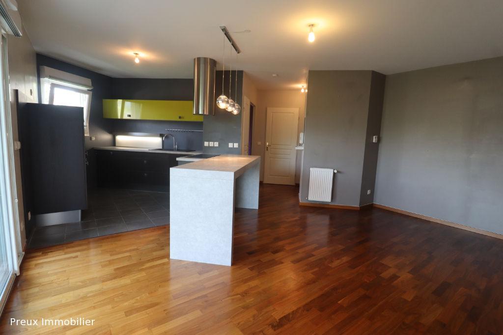 Vente appartement Vetraz monthoux 230000€ - Photo 1