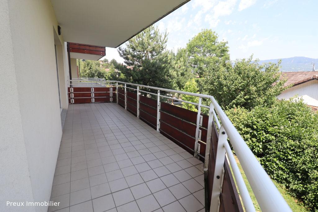 Vente appartement Vetraz monthoux 230000€ - Photo 2