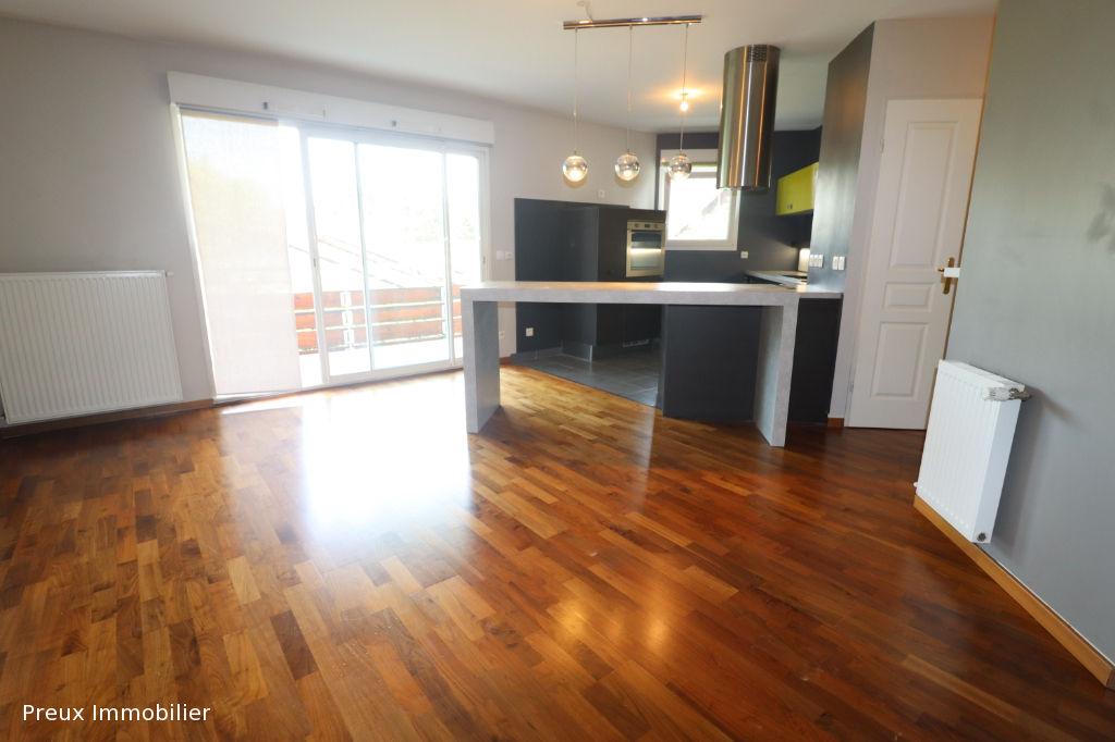 Vente appartement Vetraz monthoux 230000€ - Photo 3