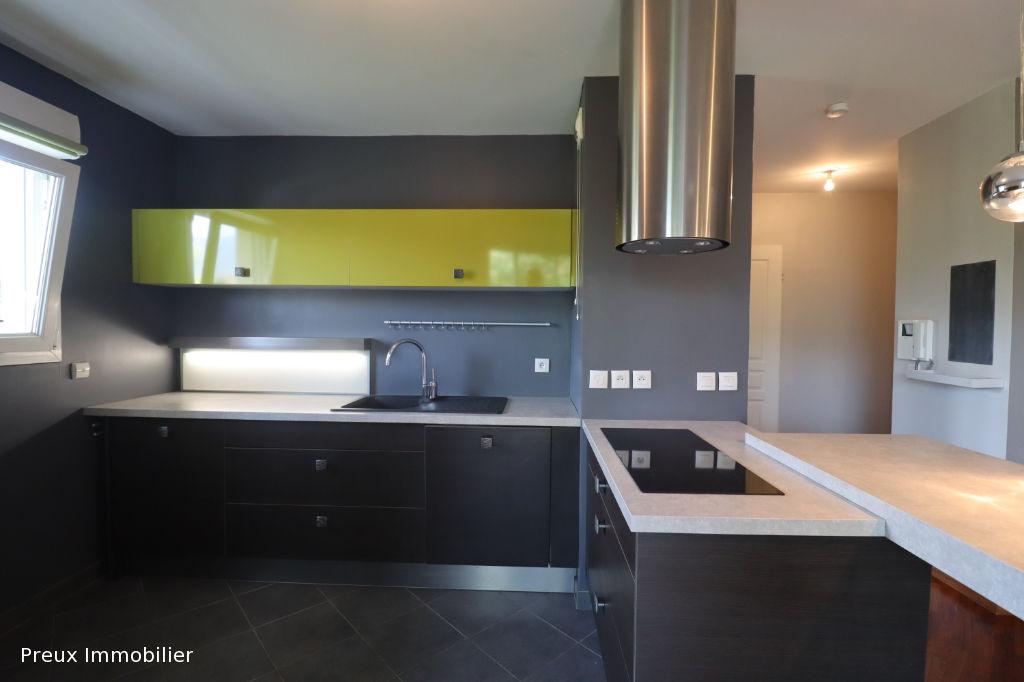 Vente appartement Vetraz monthoux 230000€ - Photo 4