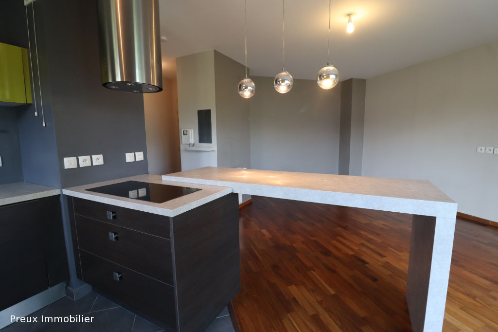Vente appartement Vetraz monthoux 230000€ - Photo 5