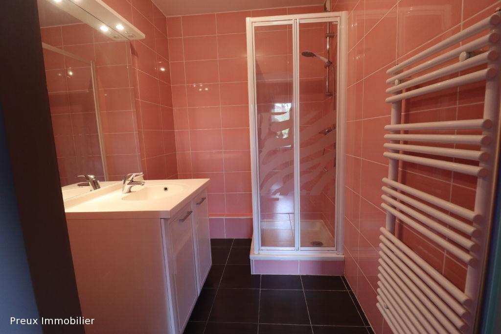 Vente appartement Vetraz monthoux 230000€ - Photo 7