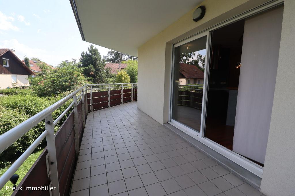 Vente appartement Vetraz monthoux 230000€ - Photo 9