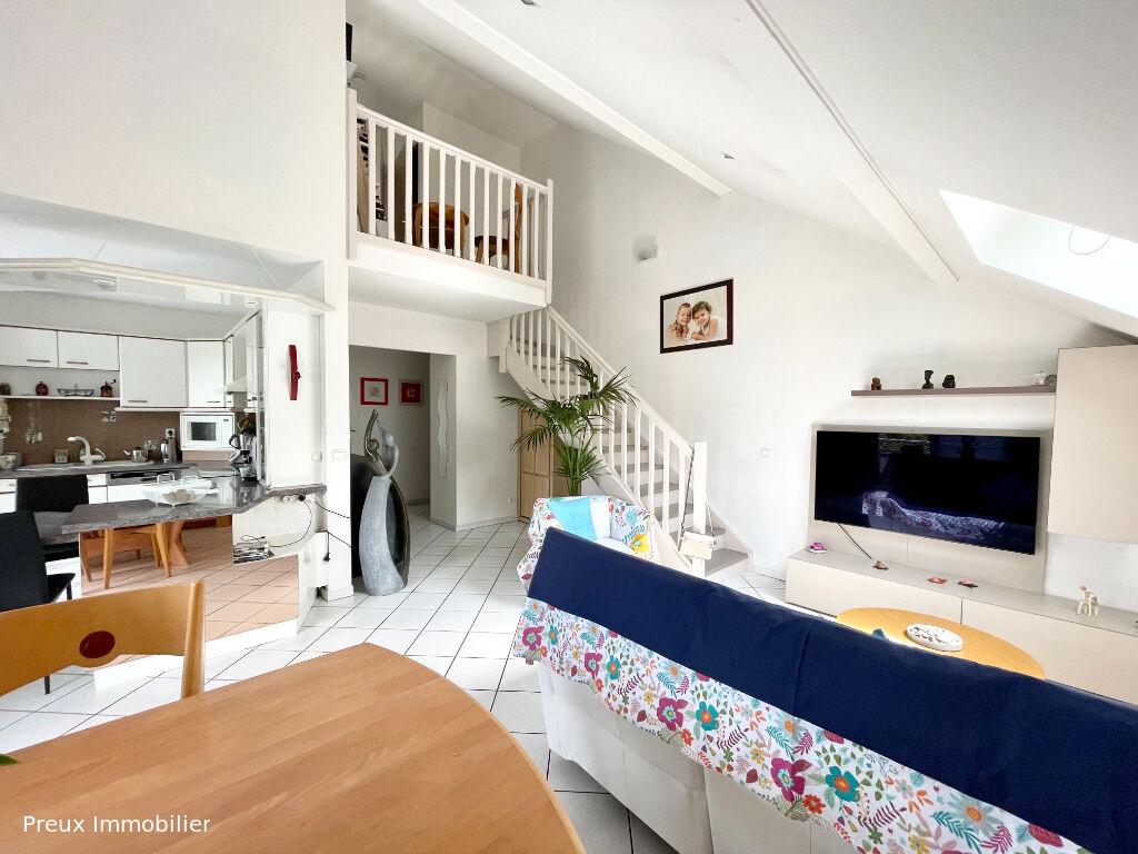 Sale apartment Meythet 345000€ - Picture 3