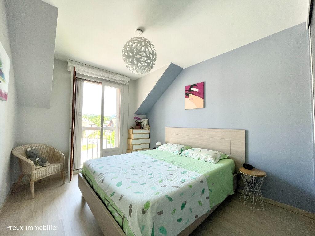 Sale apartment Meythet 345000€ - Picture 5