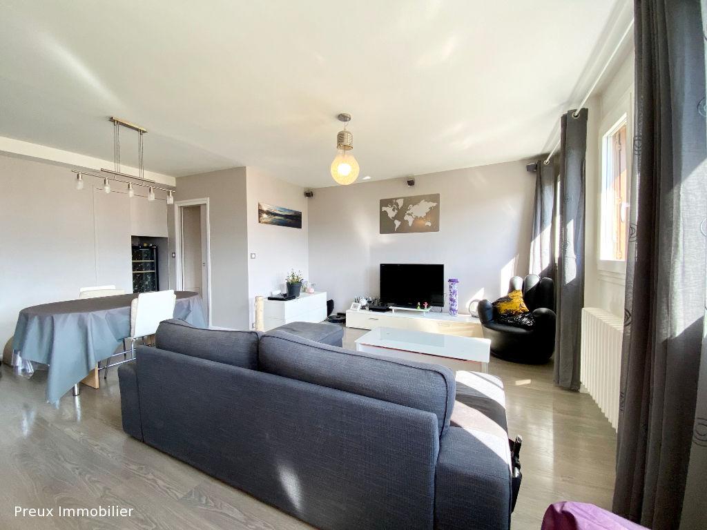 Vente appartement Annecy 480000€ - Photo 2