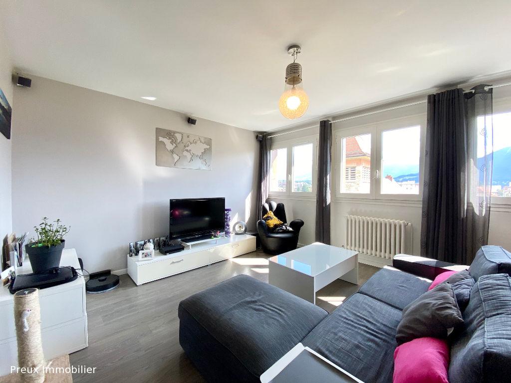 Vente appartement Annecy 480000€ - Photo 3