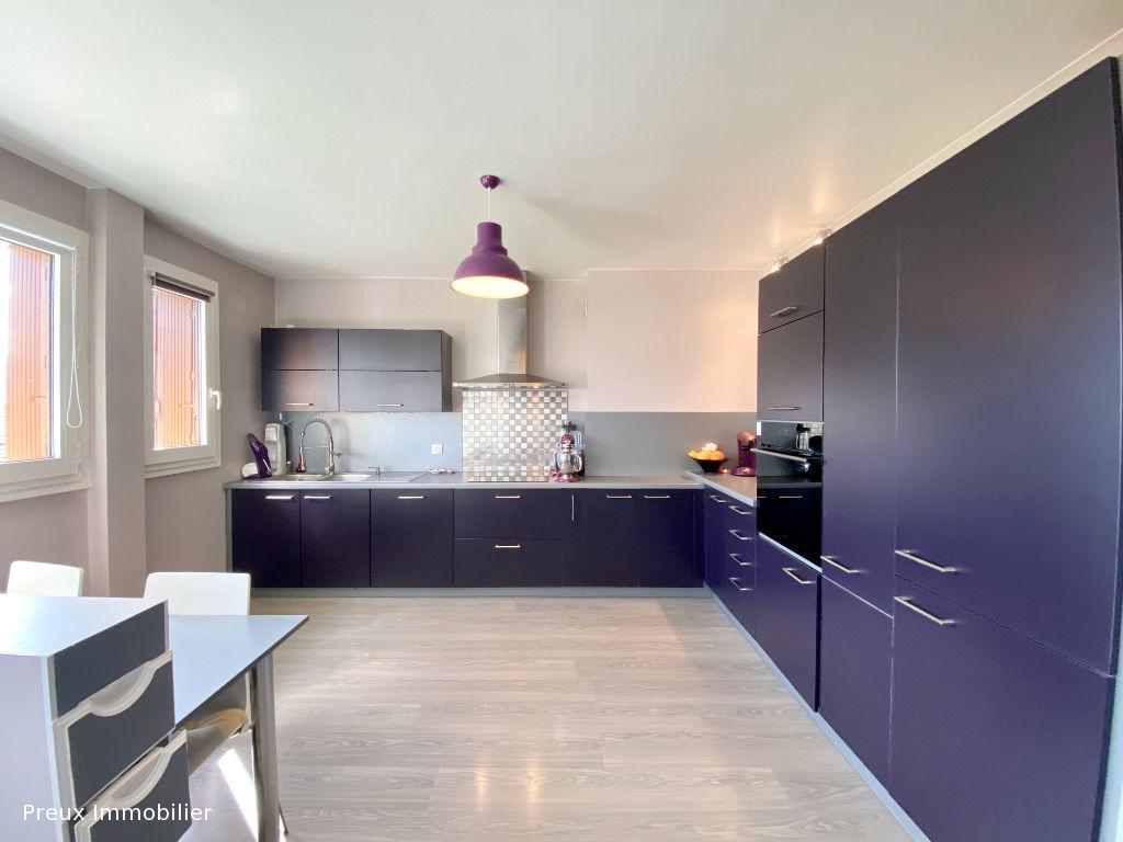 Vente appartement Annecy 480000€ - Photo 4