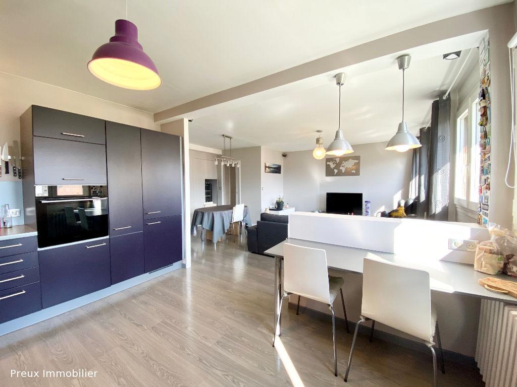 Vente appartement Annecy 480000€ - Photo 5