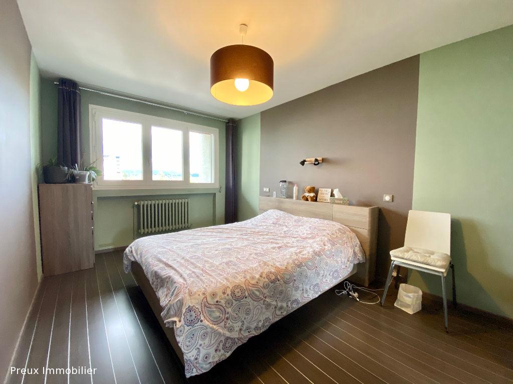 Vente appartement Annecy 480000€ - Photo 9