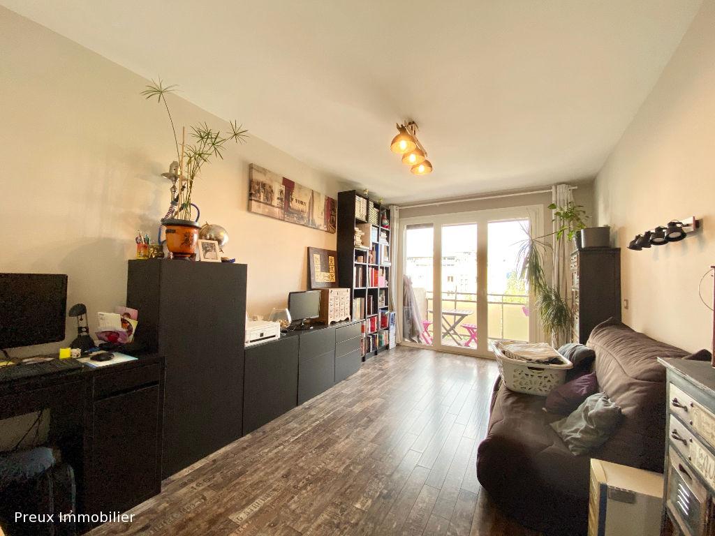 Vente appartement Annecy 480000€ - Photo 10