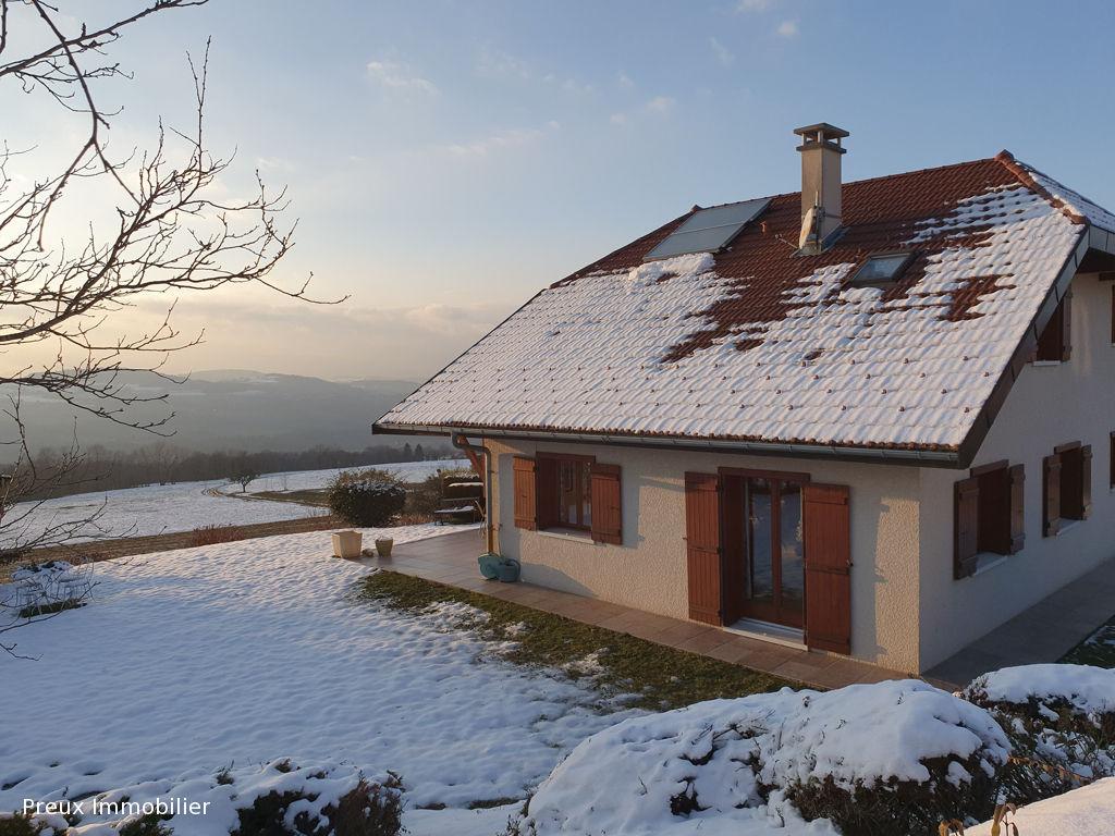 Sale house / villa Choisy 630000€ - Picture 1