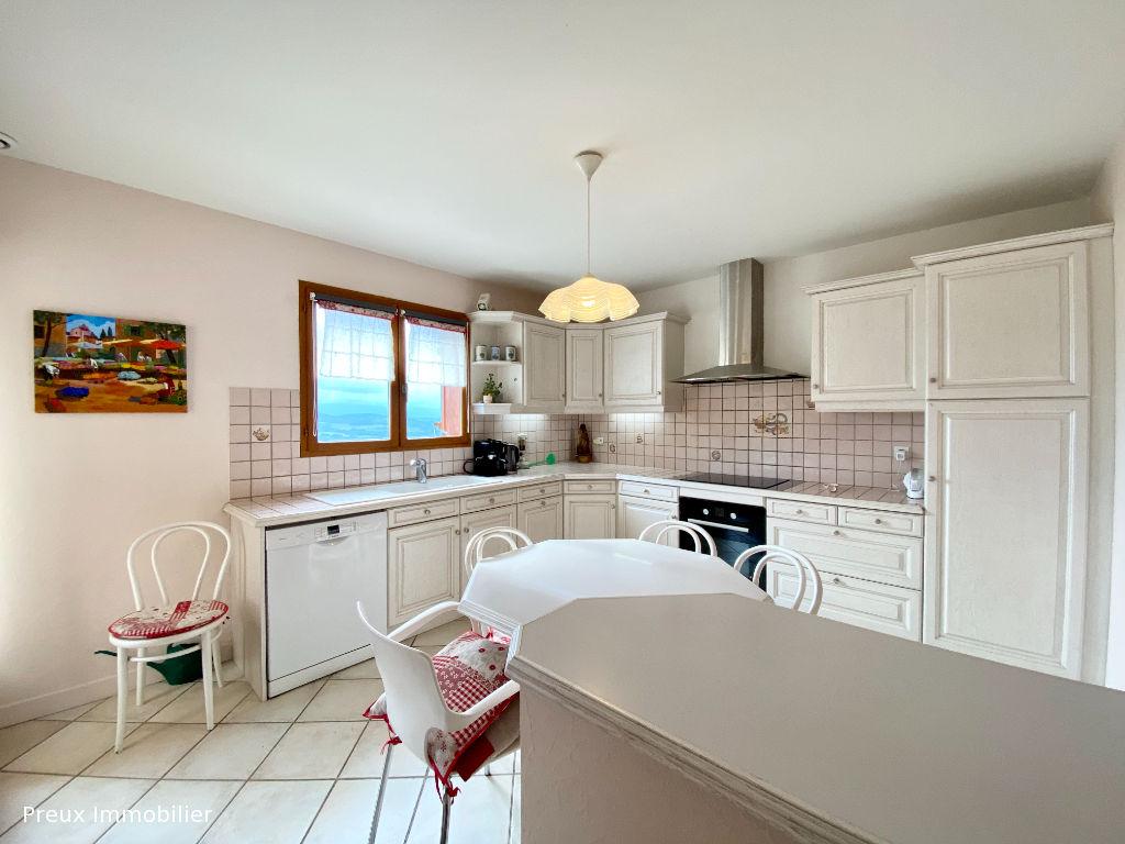 Sale house / villa Choisy 630000€ - Picture 6