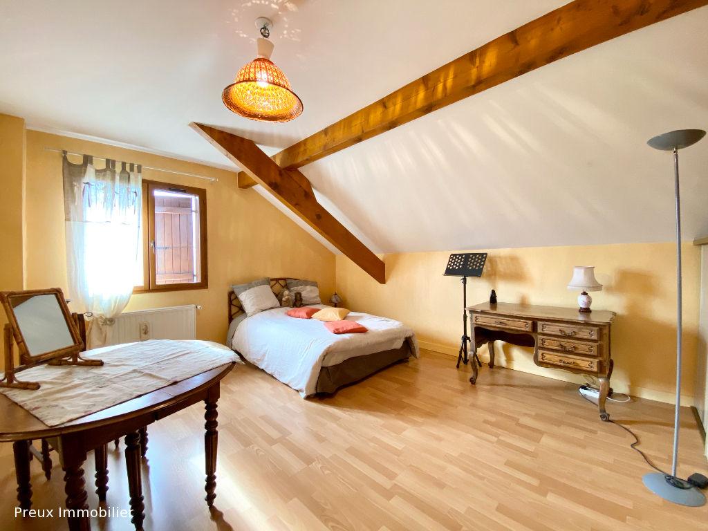 Sale house / villa Choisy 630000€ - Picture 8