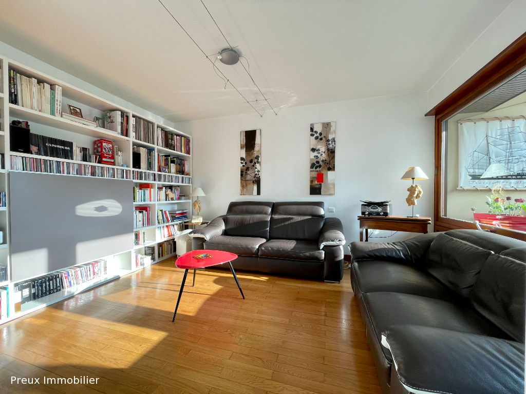 Vente appartement Annecy 472 500€ - Photo 1