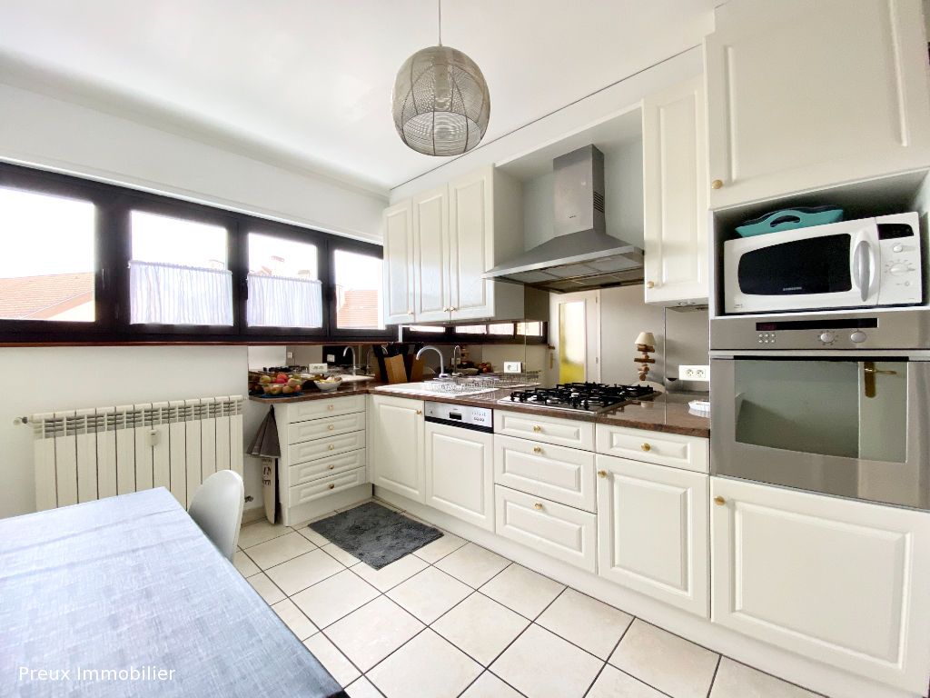 Vente appartement Annecy 472 500€ - Photo 5