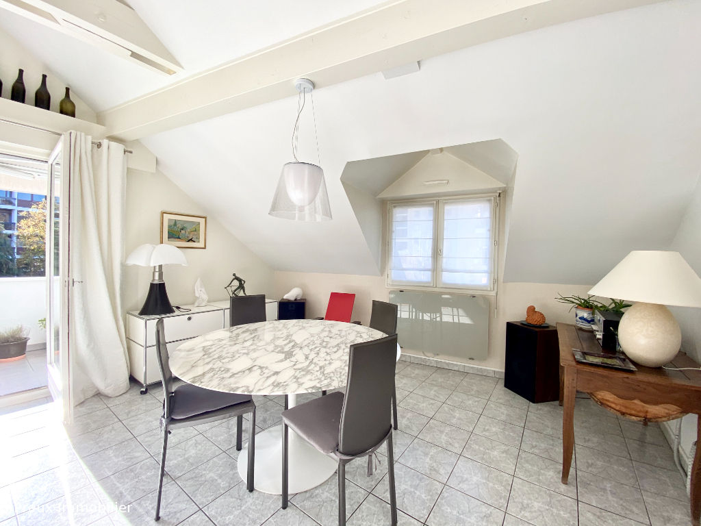 Vente appartement Annecy 884 000€ - Photo 7