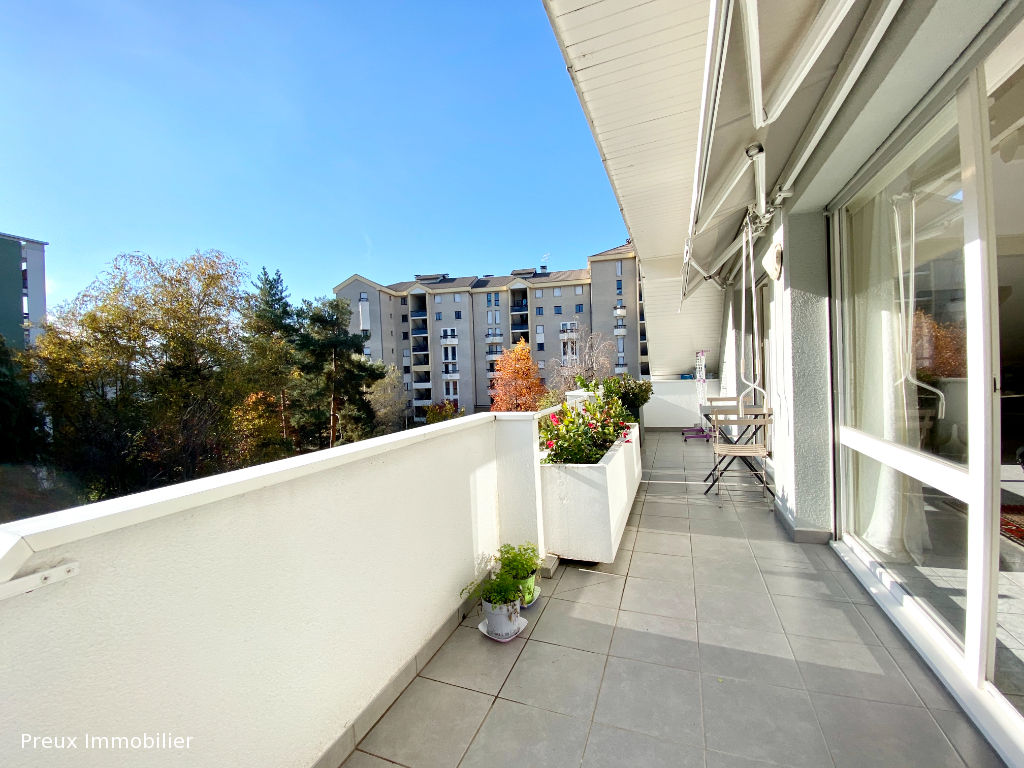 Vente appartement Annecy 884 000€ - Photo 14